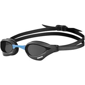 arena Cobra Core Swipe Brille smoke/black/blue
